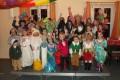 Kinderfasching der Chorgemeinschaft