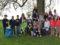Kinder- und Jugendchor säubern den Landkreis