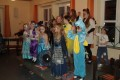 Chorfasching der Kinder und Jugendlichen