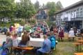 Auftritt des Jugendchores in Straßbessenbach