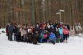 Winterwanderung zum Hofgut Hörstein