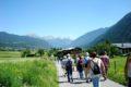 Sängerfahrt der Chorgemeinschaft nach Imst in Tirol