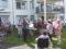 Soziales Singen im Seniorenheim